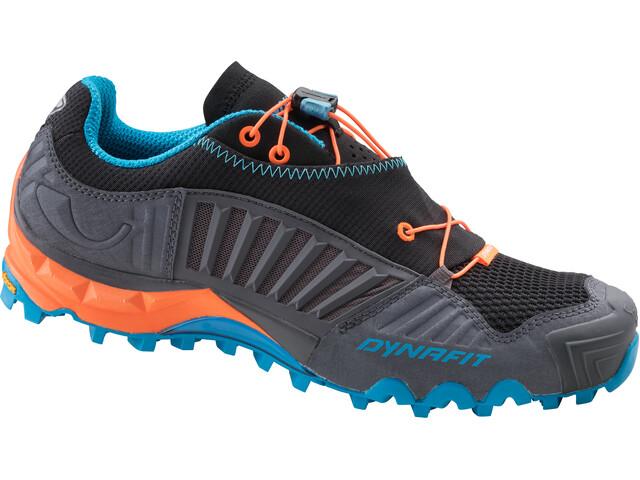 Dynafit Feline SL Shoes Men magnet/fluo orange